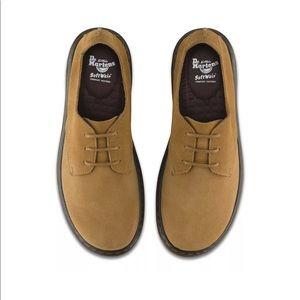 93a509e2719b Dr. Martens Shoes - Dr. Martens SoftWair ELSFIELD Suede Shoes 12